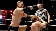 WWE World Tour 2015 - Rome 5