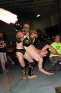 CZW New Heights 2014 33