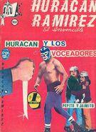 Huracan Ramirez El Invencible 201