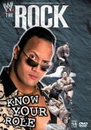 The Rock Know Your Role (DVD)