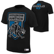 The Shield shirt 1