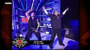 Twist of Fate The Matt & Jeff Hardy Story 14