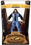 WWE Legends Defining Moments Triple H