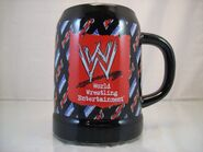 2003 WWE Smackdown Coffee Mug