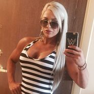 Dana Brooke Shades