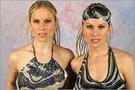 Klimaszewski Twins