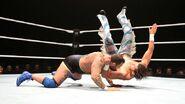 WWE World Tour 2013 - Brussels.1