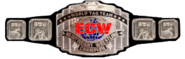 Old ECW tag