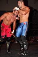 ROH Death Before Dishonor XI 12