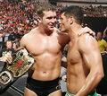 Ted DiBiase & Cody Rhodes