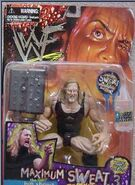 WWF Maximum Sweat 3 The Big Show