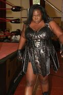 Awesome Kong 6