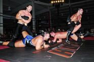 ROH Tag Team Turmoil 2011 8