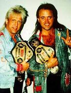 The Rock n Roll Express