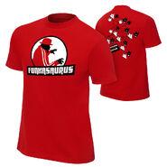 Brodus Clay T-Shirt