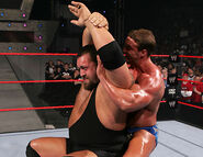 Chris marsters wwe masterlock