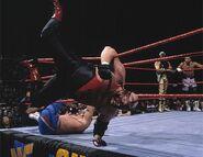 Survivor Series 1997.6