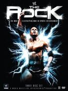 The Rock - The Most Electrifying Man in Sports Entertainment DVD