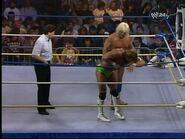 WrestleWar 1990.00044