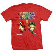 Young Bucks Superkick Bros Shirt