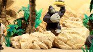 Resistant Gorilla 3