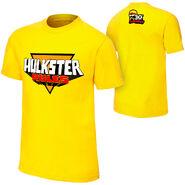 Hulk Hogan Hulkster Rules 30th T-Shirt