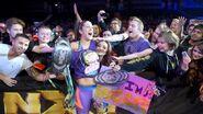 NXT UK Tour 2015 - Newcastle 17