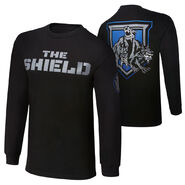 The Shield shirt 4