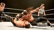 WWE World Tour 2015 - Newcastle 6