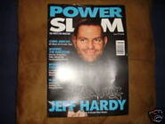 Jh power slam