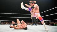 WWE WrestleMania Revenge Tour 2016 - Paris 4