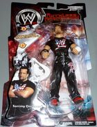 WWE Ruthless Aggression 2 Tommy Dreamer