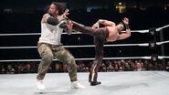 WWE World Tour 2016 - Manchester 4