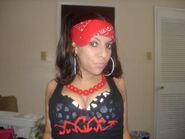 Chrissy Rivera 10