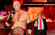 Kane and Beaer