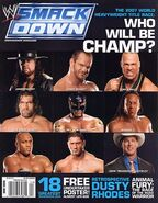 Smackdown Magazine June 2006