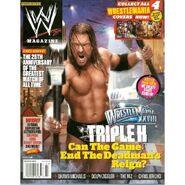 Triple H 2012 2