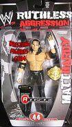 WWE Ruthless Aggression 44 Matt Hardy