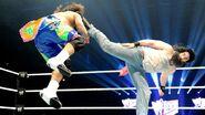 WWE WrestleMania Revenge Tour 2014 - Berlin.2