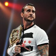Cm punk best in the world authentic t-shirt3-1-