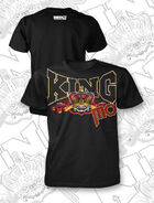 King Mo Crown T-Shirt