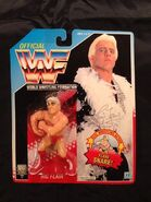 WWF Hasbro 1992 Ric Flair