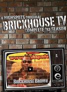 Brickhouse Brown TV Season 1