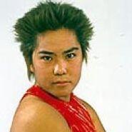 Mako Ogawa