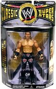 WWE Wrestling Classic Superstars 15 Shawn Michaels (No-Gear)