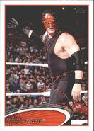 2012 WWE (Topps) Kane 25