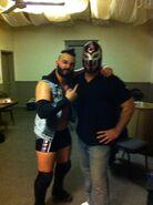 Shane Hollister & Latin Thunder