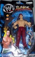 WWE Ruthless Aggression 3 John Cena