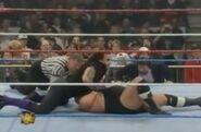 Undertaker WM 11