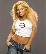 WWE TRISH STRATUS 1